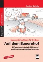 Cover Bauernhof