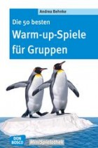 Cover Warm-up-Spiele