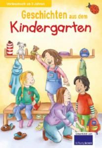 Cover-Kindergartengeschichten