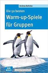 Warm-up-Spiele-Cover